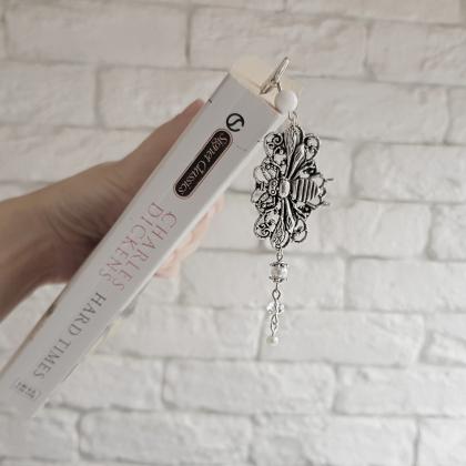 Закладка для книги #4