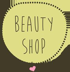 Beauty shop - украшения ручной работы от Юлии Батыровой.